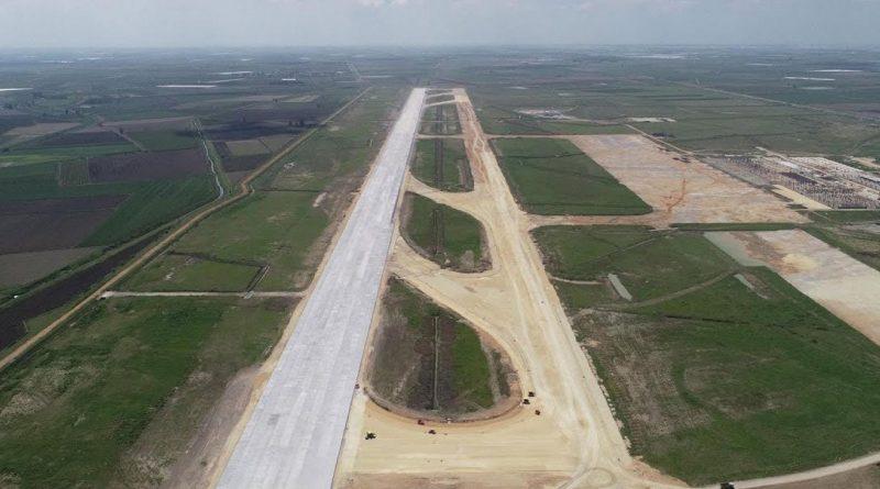 Çukurova Havalimanı'nın Dokuz Yıllık Bitemeyen Hikayesi