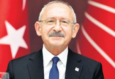 Hedefteki Lider: Kemal Kılıçdaroğlu