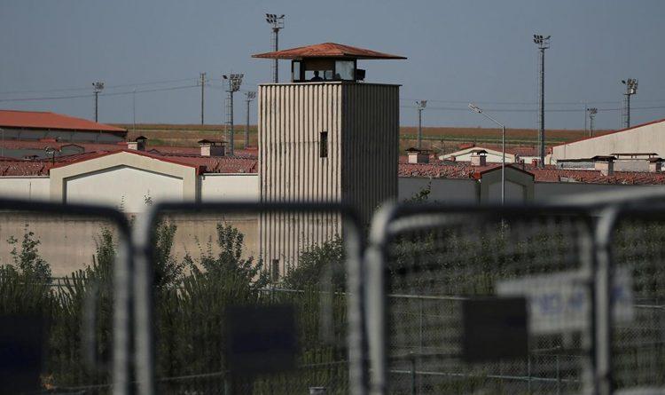 İHD: 2020 Yılında Cezaevlerinde 49 Mahpus Yaşamını Yitirdi