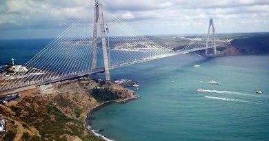 Osmangazi Köprüsü İçin 1 Milyar 600 Milyon TL Daha Ödenecek!
