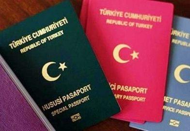 KHK'lının Pasaport Engeline İptal Kararı
