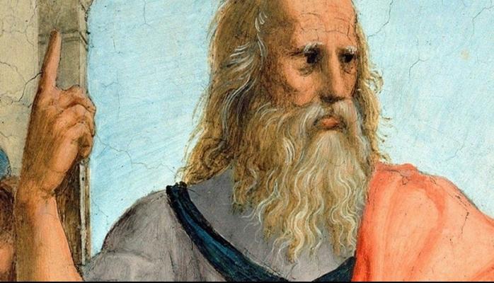 Mezarında Ters Dönen Platon