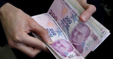 IIF Türk Lirası İçin Adil Değer Tahminini Değiştirdi