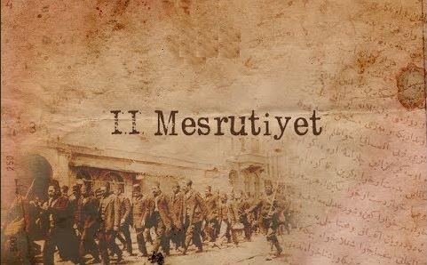 2. Meşrutiyet (23 Temmuz)